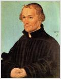 519 лет со дня рождения Филиппа Меланхтона