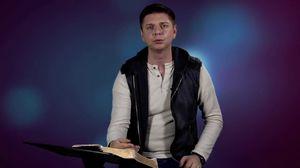 """Интервью с основателем школы прославления """"ALIVE Worship school"""""""