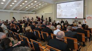 Финно-угорская богословская конференция