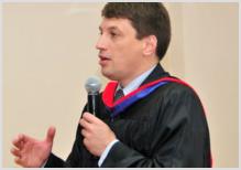 Ректор ЕБС о новом министре образования