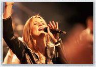 "Darlene Zschech -""God Is Here"""