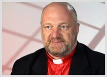 Комитета гражданских инициатив А. Кудрина пригласил епископа ЕЛЦ АИ