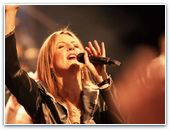 "Darlene Zschech - ""God Is Here"""