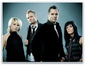 "Skillet - ""Feel Invincible"""