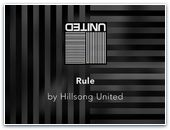 "Hillsong United - ""Rule"""