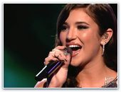 "The Voice 2015 Deanna Johnson - Top 12: ""Oceans (Where Feet May Fail)"""