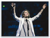 Taya Smith - Wake @ Lakewood Church