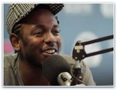 Kendrick Lamar Freestyle Rap In Big Boys Neighborhood