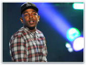 Kendrick Lamar Made in America 2014
