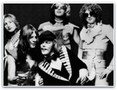 """Roll Away the Stone"" by  Mott the Hoople"