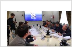 «Гражданское общество и законодательное обеспечение в области межрелигиозных отношений»