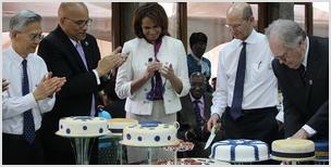 Адвентистскому университету Африки исполнилось 10 лет