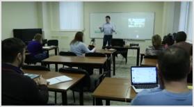 Социальные сети - новый вызов для церковных пресс-служб