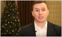 Рождественское поздравление епископа ОЦЕХ
