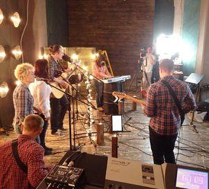 Moscow Worship Band выпустила рождественское видео