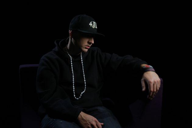 Христианский рэпер 4JL | Биография