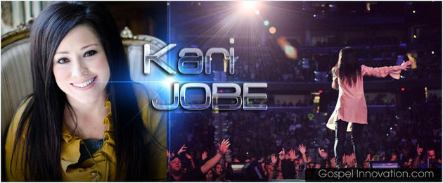 Совсем скоро выйдет новый альбом Kari Jobe.