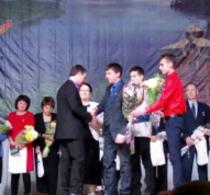 Администрация Нижнеилимского района наградила пастора