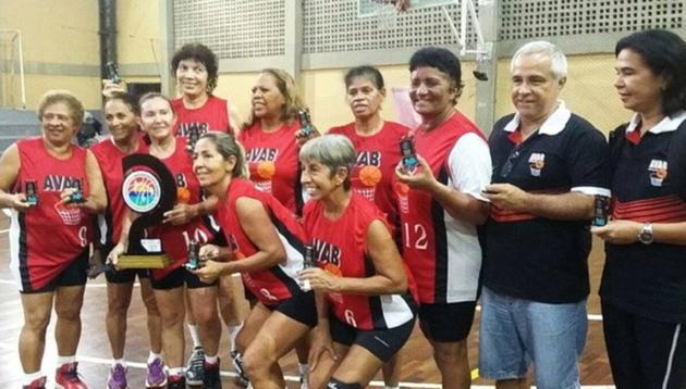 Баскетбольное служение адвентистов в Бразилии