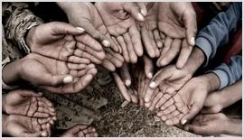 Притча о помощи нечестным родственникам