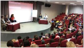 РОСХВЕ на форуме «Сообщество»