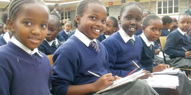 Адвентисты в Кении празднуют победу