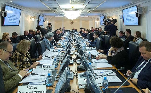 «Стратегия государственно-конфессиональных отношений стала актуальной»