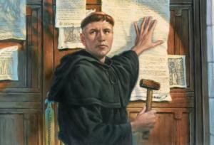 Протестанты обнаружили ошибку в законе