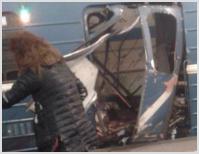 Протестанты Санкт-Петербурга изменили богослужение из-за теракта