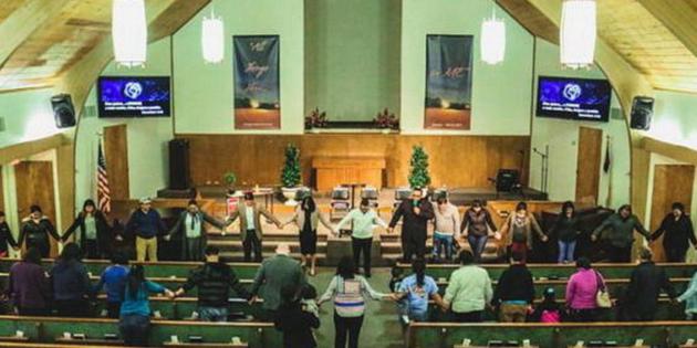 Из-за Трампа адвентисты боятся ходить в церковь
