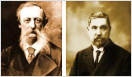 Два реформатора