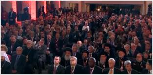 Протестанты России на Всемирном саммите 2017