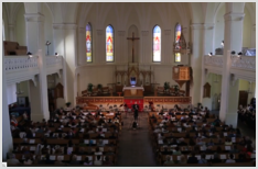 Межконфессиональная научно-практическая конференция «500 лет Реформации»
