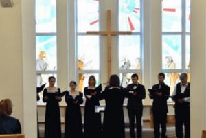 Министр Карелии поблагодарил адвентистов