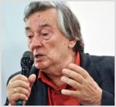 Писатель А.Проханов выступил в баптистской церкви