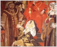 Королевы Реформации