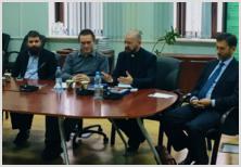 «Религии московского региона»