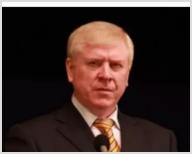 Соболезнование председателя РС ЕХБ в связи трагедией в баптистской церкви