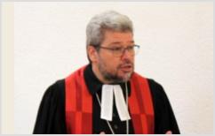 Пятый епископ ЕЛЦГ
