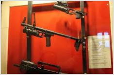 Церкви в США берутся за оружие