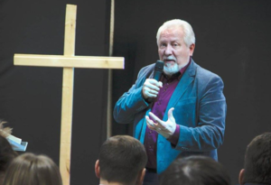 Западно-Сибирская конференция веры / 25 лет в ХМАО
