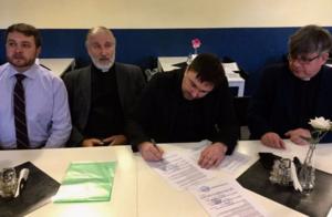 Протестанты развивают межконфессиональное сотрудничество