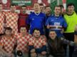 Межцерковный рождественский турнир по мини-футболу