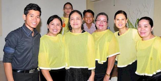 Верховный суд Филиппин защитил адвентистов