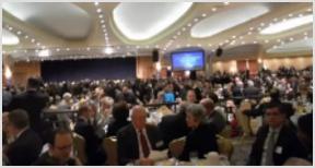 Священнослужители из РФ на молитвенном завтраке в США