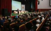 I-я восточноевропейская конференция богословия труда