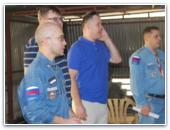 Российские миссионеры в Индийских трущобах