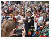 Христиане для ветеранов ВОВ