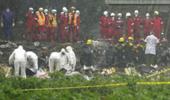 20 пасторов погибли при крушении самолета