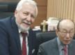 Глава РОСХВЕ поздравил пастора Йонги Чо с 60-ти летеем церкви